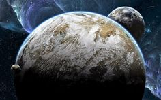Het geluid van de ruimte. Saturnus maakt een angstaanjagend geluid. (video)