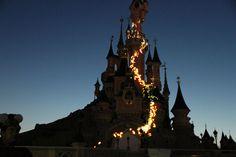 disneyland-paris - c'est vrai, la-magie existe !