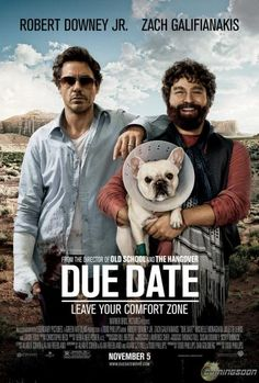 Just watched. Very funny. And awkward. Also, RDJ is hot.