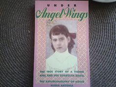 Under Angel Wings - True story about sr. Maria Antonina and her guardian Angel