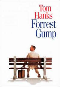 Forrest Gump (This movies never gets old)