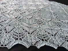 I love her designs!!! Ravelry: Smell as Sweet pattern by Kitman Figueroa