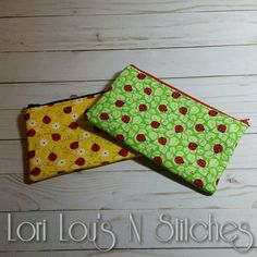 Check out this item in my Etsy shop https://www.etsy.com/listing/542424423/pencil-zipper-pouch-55x9-zipper-pouch