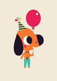 http://www.psikhouvanjou.nl/ansichtkaarten-en-wenskaarten/tiago-americo-ansichtkaart-hond-met-ballon tiago americo