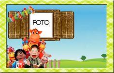 CONVITES ANIVERSÁRIO PARA IMPRIMIR - Convites Digitais Simples Barbie Theme, Family Guy, Invitations, Frame, Fictional Characters, Yuri, Kit, Invitation Birthday, Anniversary Decorations