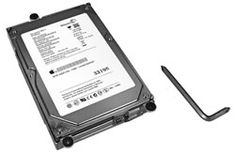Hard Drive, 80 GB, Serial ATA, with Carrier, 17-inch - 17inch iMac 1.6-1.8GHz G5 A1058 M9248LL M9249LL