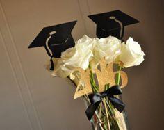 Pieza central de la graduación. Naves en por ConfettiMommaParty