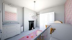 Roomstyler.com - Nursery 1