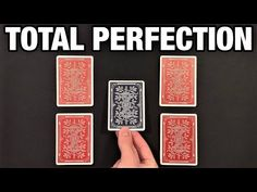 Magic Tricks Videos, Magic Card Tricks, Self, Youtube, Cards, Workout Exercises, Wizards, Maps, Playing Cards