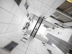 Richmond Housing Cooperative, Toronto ON Canada | Teeple Architects