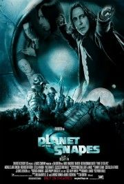 'Planet of the Snapes'