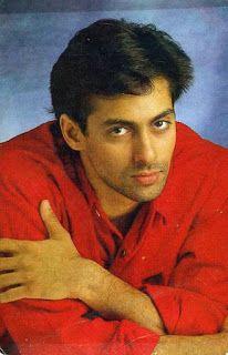 Salman Khan Retro Photos
