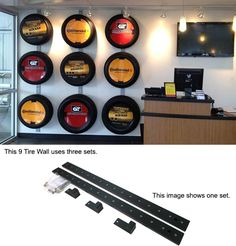 Tire Displays | Tire Displays Wheels, Tire Racks, Tire Stands, Tire Hangers