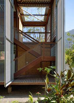 Residência R.R. - Andrade Morettin Arquitetos