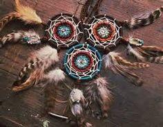 giant crochet dreamcatcher - Google Search