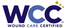 My wound care certification!