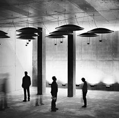 Bernhard Leitner / Sound Spaces