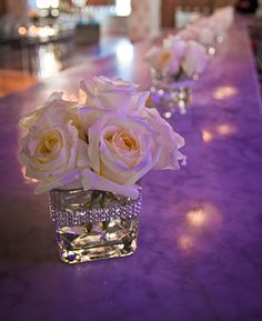 Lots Of BLING WEDDING Decor For Sale.(Manzanitas, Chandeliers, Crystals, Etc