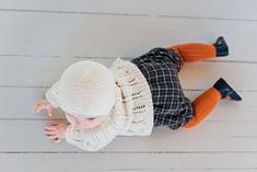 Merino wool, hand knit baby bonnet by a mother in Ukraine, Founded in Ålesund, Norway Alesund, Baby Knitting, Ukraine, Norway, Merino Wool, Winter Hats, Crochet Hats, Knitting Hats, Baby Knits