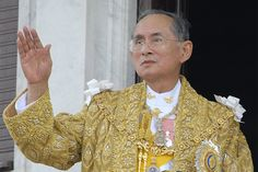 In Remembrance of HM King Bhumibol Adulyadej: The monarch's illustrious life