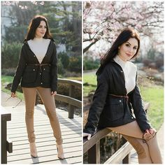 Barbour Jacket, Wax Jackets, Jimmy Choo, Pumps, Casual Chic, Classic, Top, Fashion, Casual Dressy
