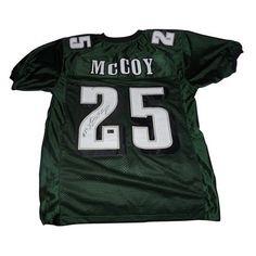 LeSean McCoy Philadelphia Eagles Jerseys