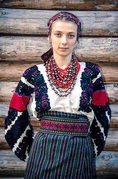 #Ukrainian #embroidery (Borschiv region)