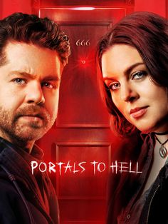"Paranormales im TV TV-Show ""Portals to Hell"" Bobby, Ghost Shows, Ghost Hunters, Great Tv Shows, Paranormal, Wicca, Movies To Watch, Favorite Tv Shows, Portal"