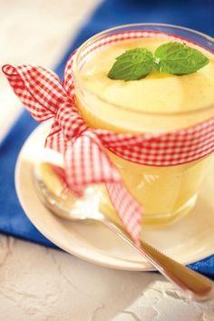 Vaniljainen hedelmäsmoothie | K-ruoka #smoothie