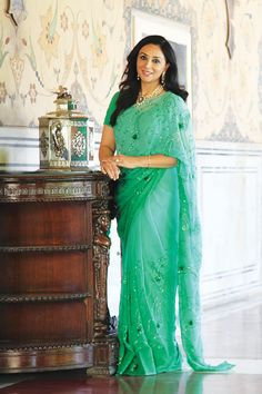 Princess Diya Kumari of Jaipur