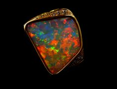 The Best Opals! Check it out!