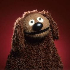 Rowlf the Dog - The first Muppet to have stardom on the Jimmy Dean show dating all the way back to 1966!