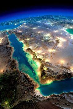 Nuestro Planeta Azul - Google+ Amazing planet ...