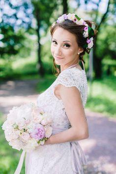 summer bride летняя невеста