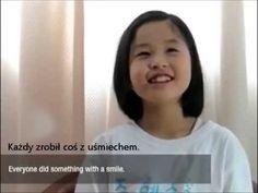 Widzenie Dnia Sądu i Piekła przez małą dziewczynkę z Korei