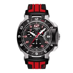 TISSOT T-RACE MOTOGP 2014 #reloj #watch tu-reloj.com