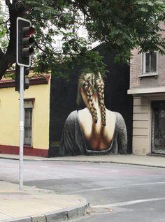 Barrio Bellas Artes Santiago de Chile