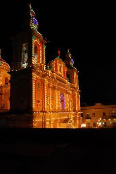 Msida in Malta