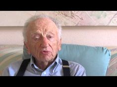 Benjamin Ferencz has worked his whole life to create a more humane and peaceful world, first as a soldier in World War II, then as a prosecutor at the Nuremberg Trials, and later as an advocate for the International Criminal Court.   In this short address, he recognizes that it is through the rule of law that all people will live in peace and dignity. He supports the International Criminal Court and other judicial bodies that protect and enforce laws for human rights.