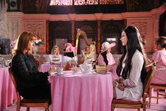 THE LOVE WITCH (2016) directed by Anna Biller