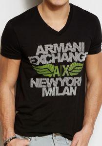 Camiseta Armani Exchange AX1433