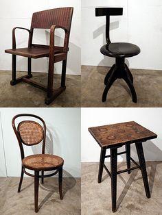 Czech chair