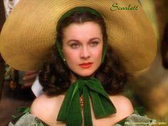 Miss Scarlett!