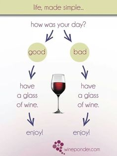 Wine EVERY DAY!
