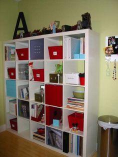 storage unit idea