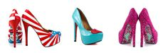 ♥♥♥  Dica quente: Sapatos de noiva muito além da imaginação   Depois de tantos preparativos, dúvidas, ansiedade e empolgação, enfim, chega o grande dia e você está radiante! O vestido perfeito, a maquiag... http://www.casareumbarato.com.br/dica-quente-sapatos-de-noiva-muito-alem-da-imaginacao/