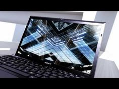 Sony Vaio Z - official commercial