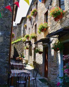 Garfagnana  Toscana