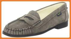 Jonny's Rixa 27150 L, Damen Halbschuhe, Grau (grau), EU 42 - Schnürhalbschuhe für frauen (*Partner-Link)
