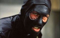 Frankenstein from DEATH RACE 2000